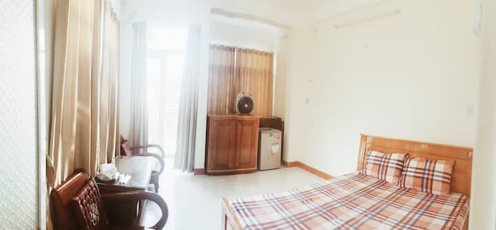 Chang homestay!  1 bedroom with balcony