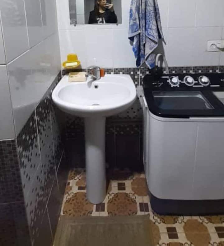 Kerezkans Guest house in Kyzart