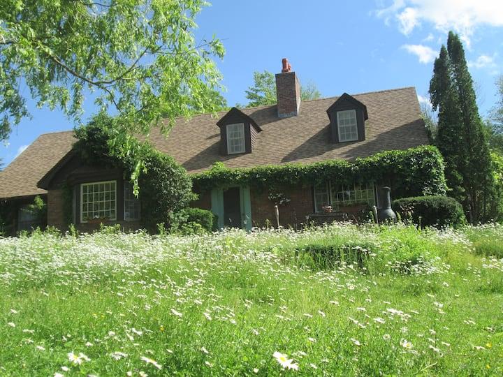 Thorny Hills Farm