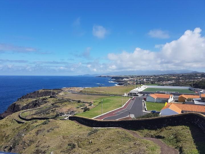 ☆Seaside Azores Villa ☆