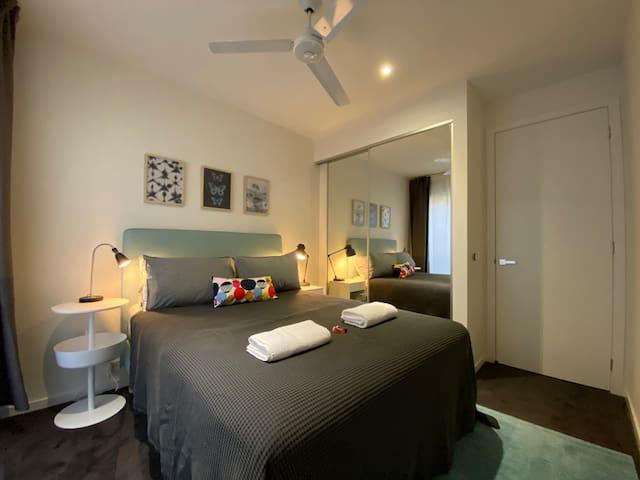 Palmbeach Home Magnoli - West Room