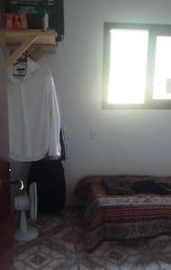 Casa pequena e confortavel - Garopaba