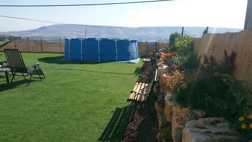 new apartment sea of Galilee - Poria - Neve Oved - Apartmen