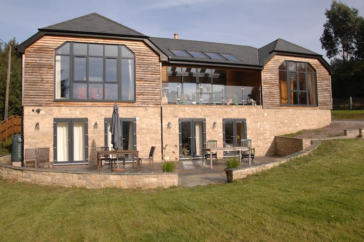 Highfield Apartment, Nr Longleat