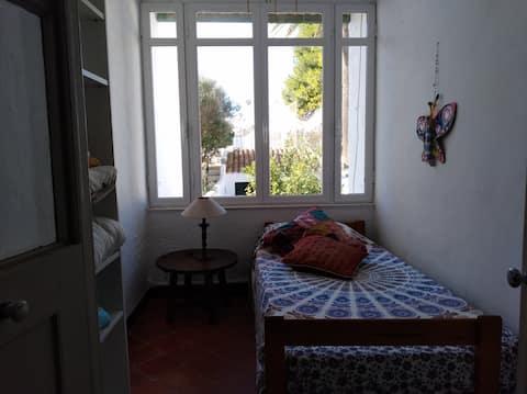 Habitación individual en Maó