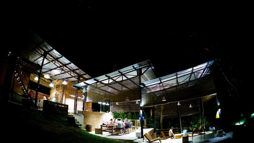 The Share @The Plantation Eco Resort, Karak Pahang