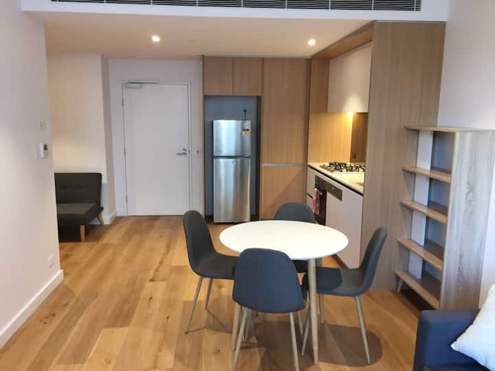 Modern Apartment in Sydney City n Darling Harbour