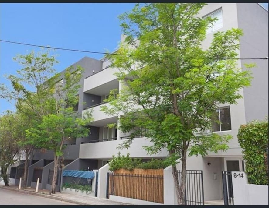 Rooms For Rent Sydney Cbd