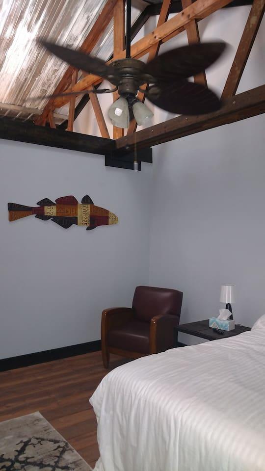 Bedroom 2/Living room