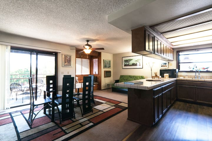 Serene Craftsman Apartment Near San Diego - La Mesa - Appartement