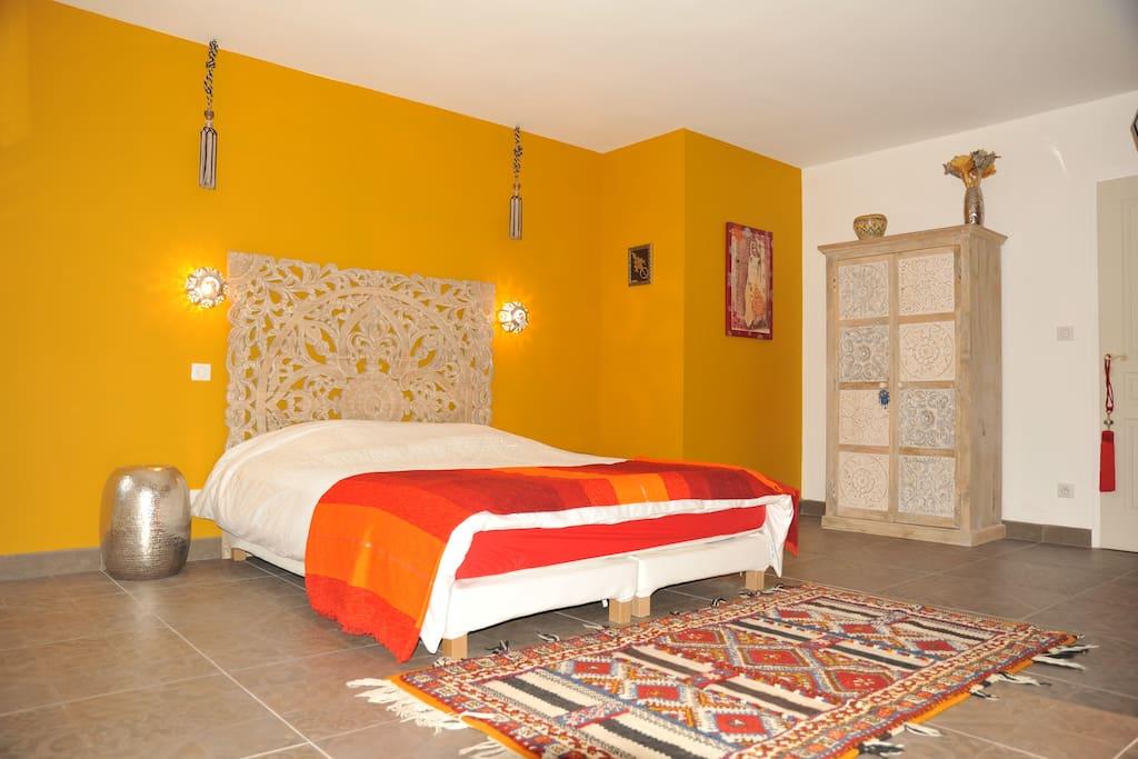 Chambres D 39 H Tes Berbere Maison D 39 H Tes Louer