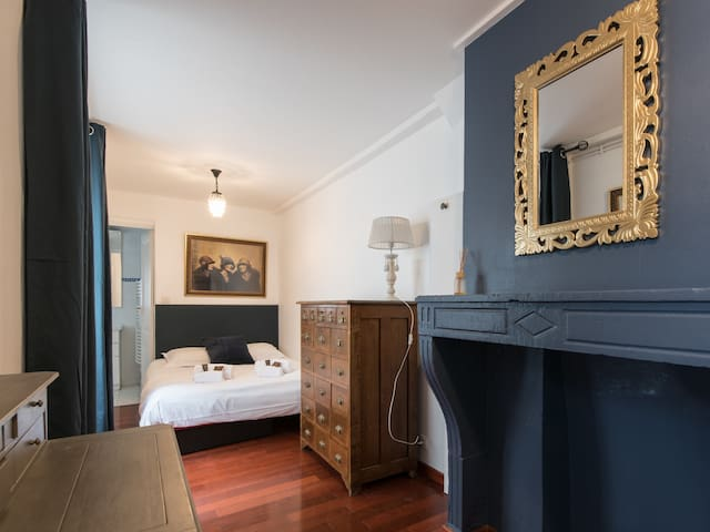Lovely apartment - Place Bellecour