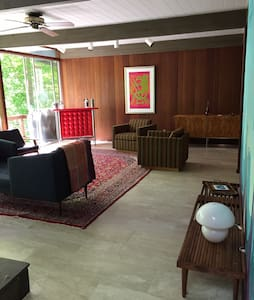 Nifty Fifties Mid Century Mod in North Augusta - North Augusta