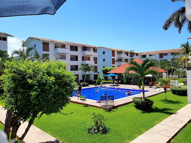 Condominios La Marina - Great location!
