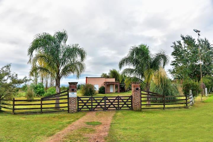 Luz de Alba - Villa Elisa E.R