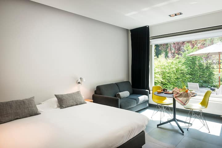 Marcel de Gand Business & Travel Flats I