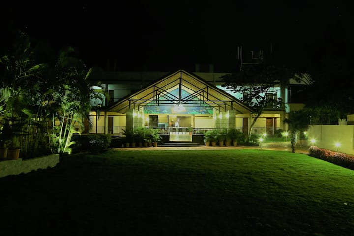 Cotton County Resort