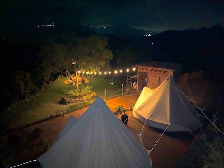 Otilia Antigua - Glamping
