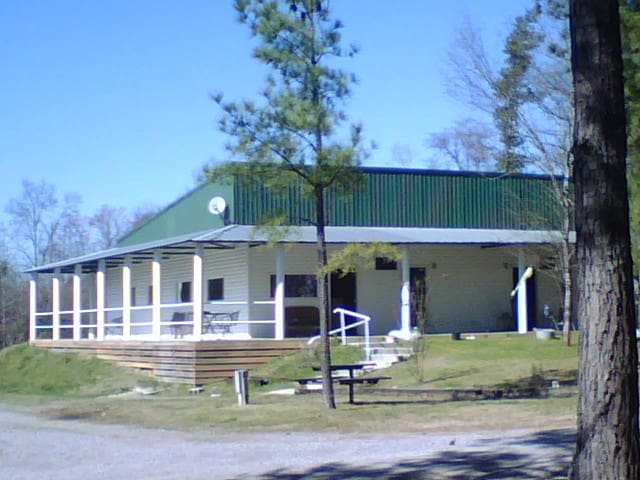 Country View RV Park - Hanceville - Appartement