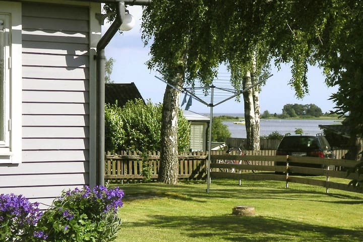 6 person holiday home in BERGKVARA