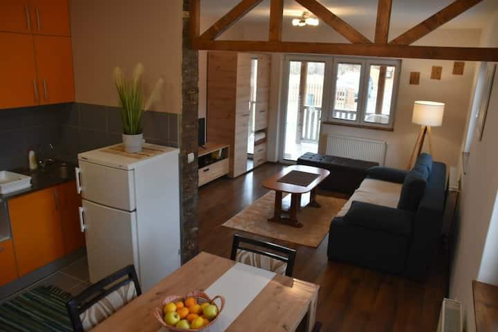 Apartman Petar 2