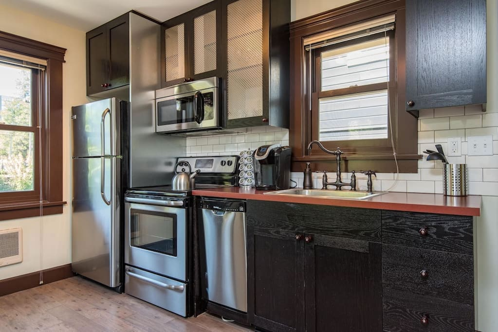 Modern luxury one bedroom pearl apartments for rent in - 1 bedroom apartment portland oregon ...