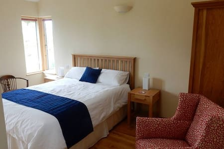 Luxurious room, idyllic rural Devon - Whitestone - Bed & Breakfast