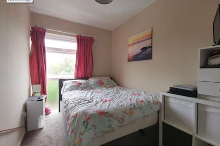 Double Room - Close To Station