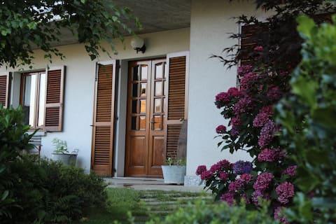 Casa per 4 persone in Valle Imagna