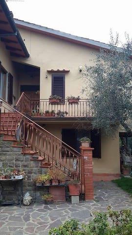 Appartamento vacanza - Rignano sull'Arno - Apartamento