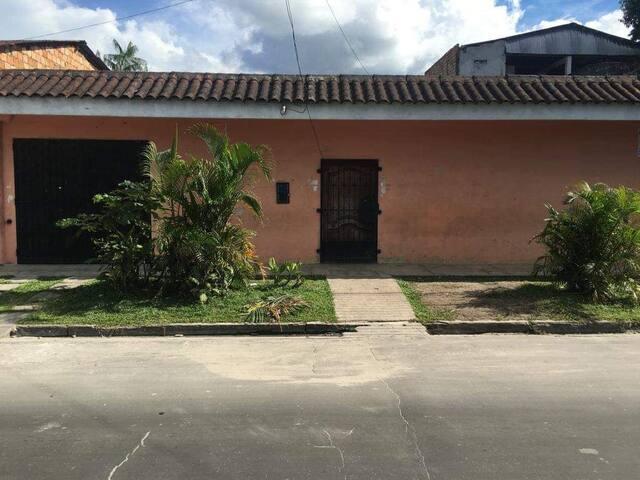 """Casa """"Milán"""" en pleno centro de Iquitos"""