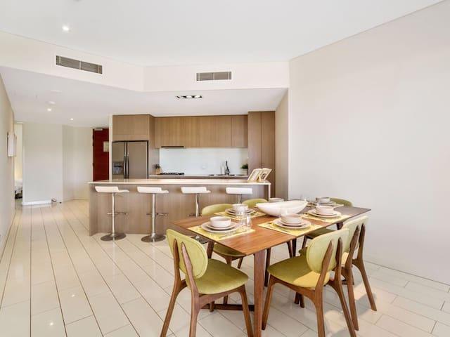 Bale Kingscliff - Beach Front - Kingscliff - Apartment