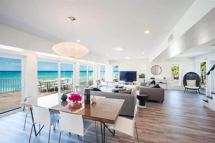 Serenity Now by Luxury Cayman Villas