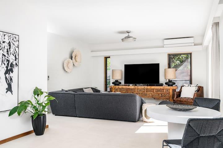 Bahari Grand - Luxury Living in Byron Bay