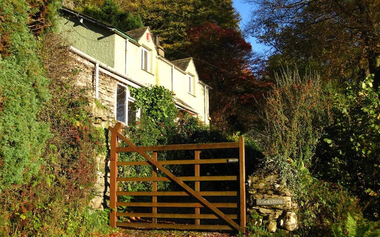 Brockstone Grasmere Cottage - Cumbria - Vacation home