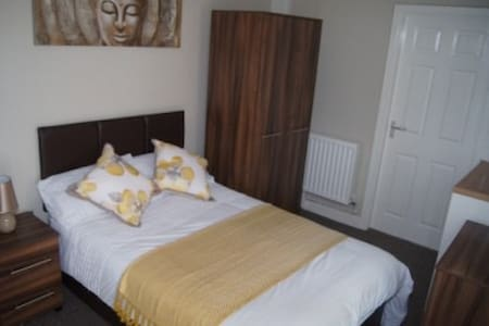 Jubilee House Suite 2 - Doncaster