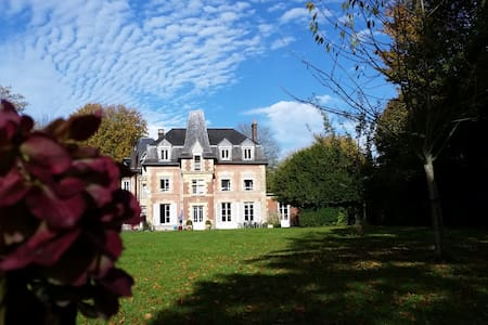 Lisieux Calvados House - Hermival-les-Vaux - Guesthouse