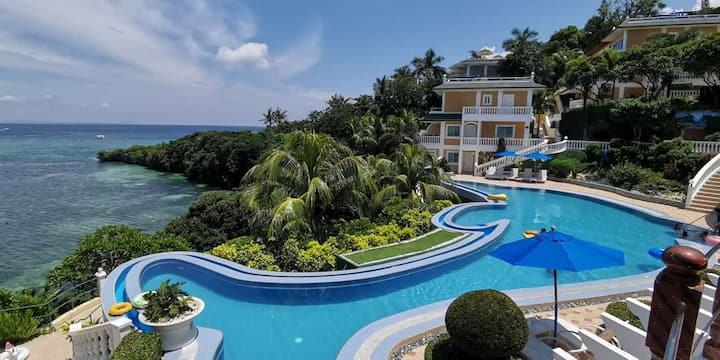 Tropical Guesthouse 2 bed