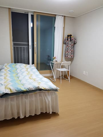 Lavender Apartment Room (Only for ladies)