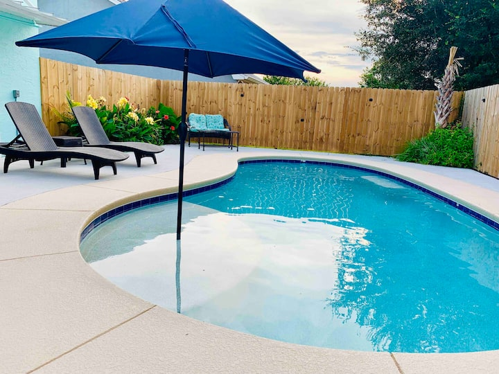 Anchors Away - Relax - Restore -  FREE HEATED POOL
