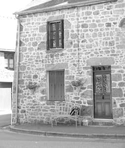 Maison Faucon, Lassay les Chateaux - Lassay-les-Châteaux