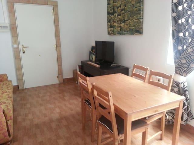 PISO EN ZONA CENTRO DE MONTILLA - Montilla - Apartemen