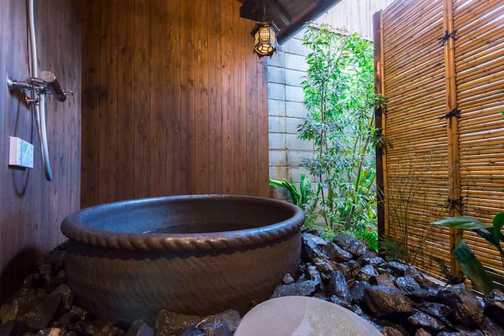 Machiya Stay in Gojo, Near Gion and Kyoto Sta.