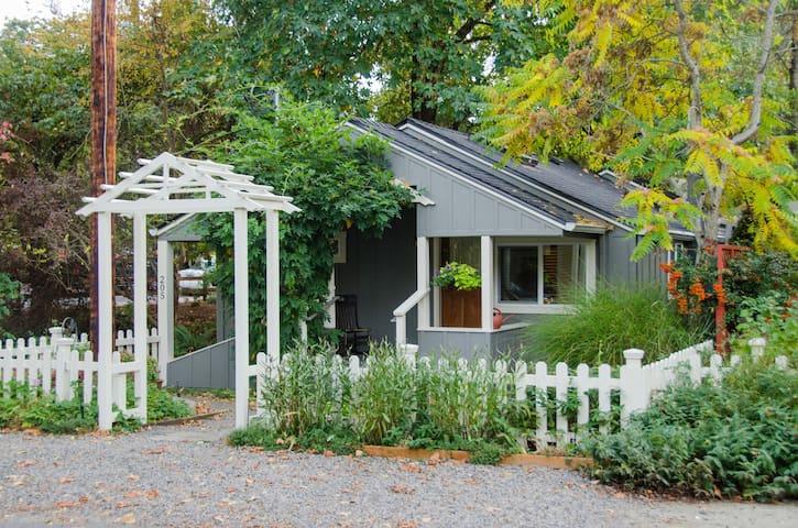 Standish Cottage