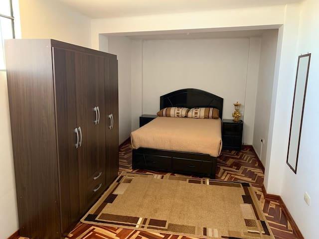 Descansa en un acogedor mini departamento en Puno!