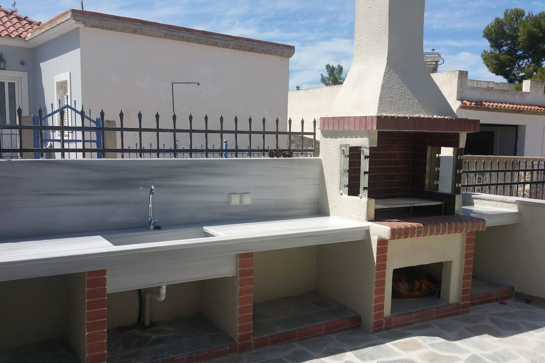 Villa Emeli - Close to Beaches & downtown