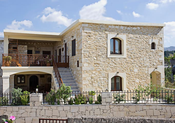Traditional, apartment in Eleutherna! - Eleftherna - อพาร์ทเมนท์