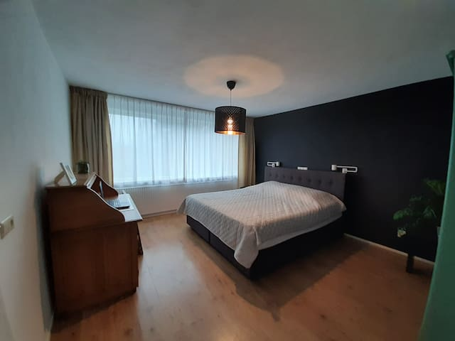 Attractive private room in Eindhoven (Woensel)