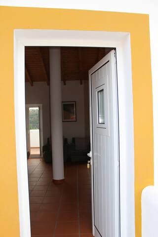 Casa da Osga 1 (TaviraFarmHouse)