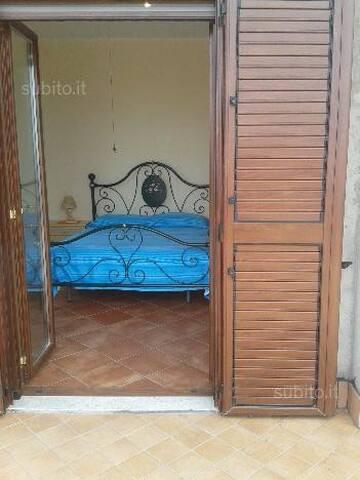 RELAX E CONFORT IN CALABRIA - San Bruno Melia - Lägenhet